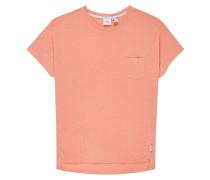 Essentials Drapey T-Shirt past rose