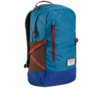 Prospect Backpack jaded flight satin