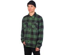 Sacramento Shirt pine green