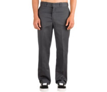 Original 874Work Pants charcoal grey
