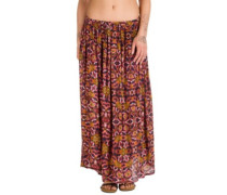 Sun Safari Skirt multi