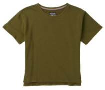 Myna T-Shirt hickory