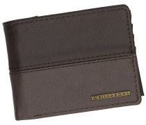 Fifty 50 Wallet chocolate