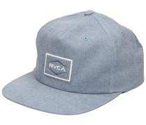 Pints Snapback Cap blue