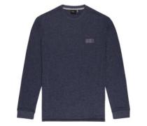 Jack's Special T-Shirt LS ink blue