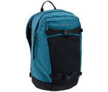 Dayhiker Pro 28L Backpack saxony blue