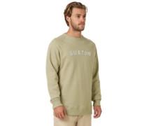 Fryatt Crew Sweater seneca rock
