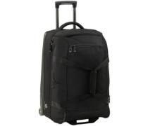 Wheelie Cargo Travelbag true black