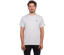 Skate T-Shirt ash heather