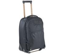 Terminal Roller 40L Travelbag black