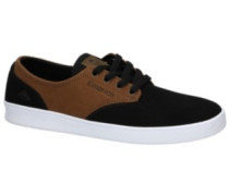 The Romero Laced Sneakers brown