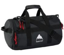 Backhill Duff 25L Bag true black tarp