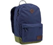 Kettle Backpack mood indgo ripstop cordur