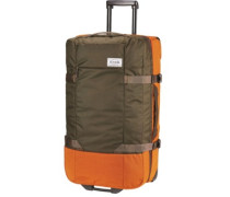Split Roller EQ 100L Travelbag timber