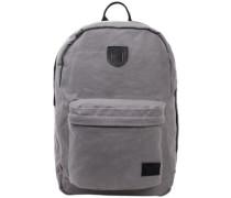 Basin Basic Backpack grey