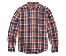 Ruskin Shirt navy