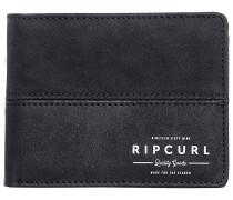Arch RFID PU All Day Wallet black
