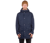 Greenland Winter M Parka Jacket night sky