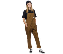 Bib Overall Pants hamilton brown rinsed