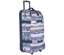 F-Light Global Hi Desert Travel Bag navy