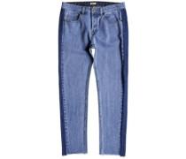 Cloudy Days Jeans retro light blue