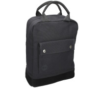 Tote Canvas Backpack black