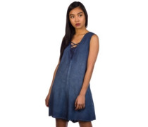 Bay Street Overall blue