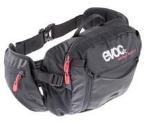 Hip Pack Race 3 L Backpack black