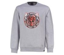 Springlake Sweater grey melange