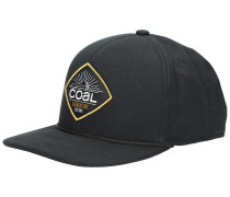 The Bend Cap black