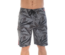 Phantom JJF Maps Elite Boardshorts black