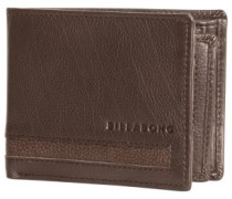 Empire Snap Wallet choc