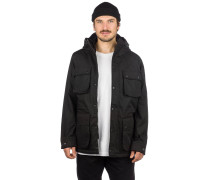 Boulder Brook Jacket flint black