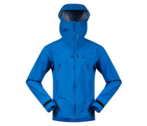 Slingsby 3L Outdoor Jacket ocean