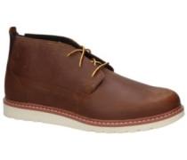 Voyage LE Sneakers brown