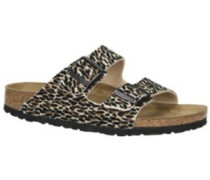 Arizona Sandals tex leo lilly brown beige