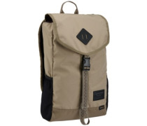 Westfall Backpack alum tripl rip cordura