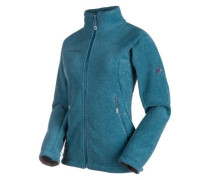 Innominata Advanced Ml Fleece Jacket orion melange