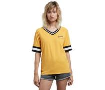 Outta Here T-Shirt citrus gold