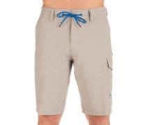 Cruiser Cg Hbd 21 Shorts stone gray