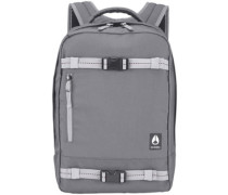 Del Mar II Backpack gray multi