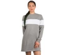 Wild Bunch Dress grey heather