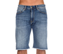 Swell Shorts deep coast washed