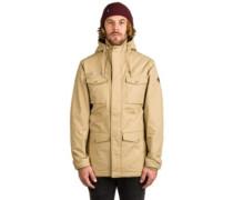 Westmark Jacket khaki