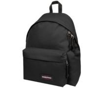Padded Pak'r Backpack black