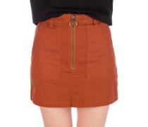 Frochickie Skirt rust