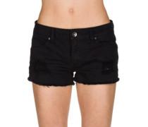 Jenna Shorts black