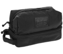 Low Maintenance 5L Washbag true black triple ripstop