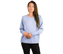 Nikola Sweater eventide melange