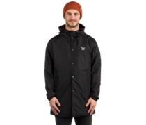 Insulaner Coat black